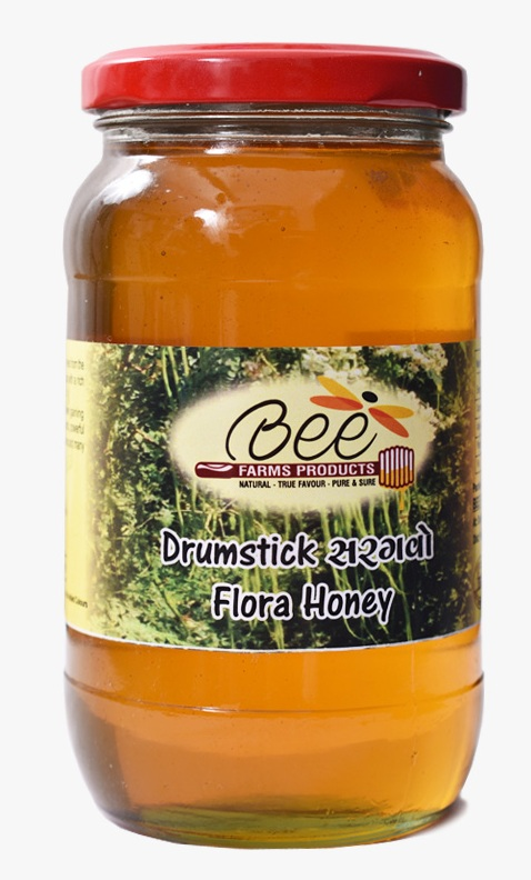 Drumstick Flora Honey (500g)