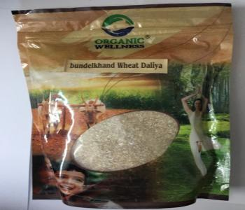 Bundelkhand Wheat Dalia