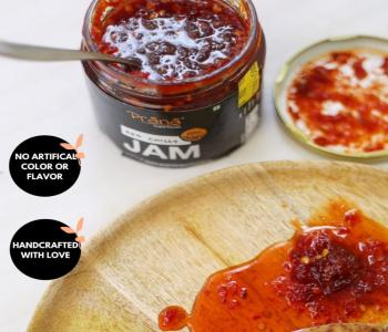 Red Chilly Jam