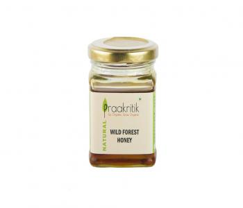 Natural Wild Forest Honey