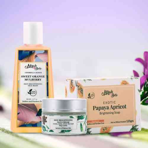 Skin Brightening Gift Hamper